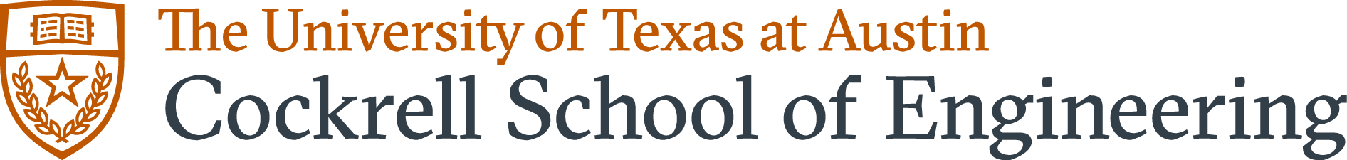 The University of Texas at Austin Cockrell School of Engineering